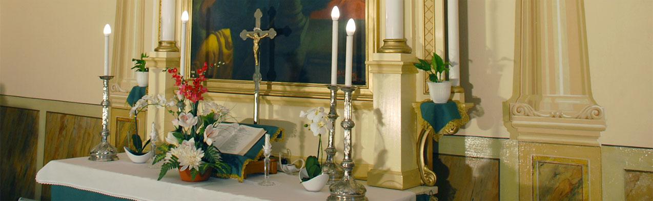 Zastaviť datovania kostola na stiahnutie